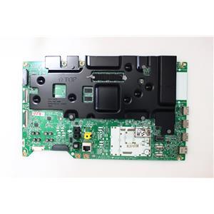 LG OLED65C9PUA MAIN BOARD EBT65972904