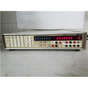 NATEL L200 DYNAMIC ANGLE SIMULATOR