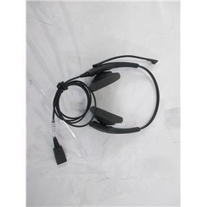 Jabra Biz 1519-0157 Jabra Biz 1500 Duo QD Headset