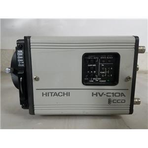 HITATCHI HV-C10A CCD