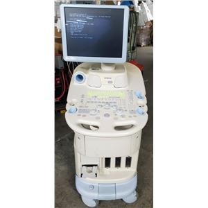 HITACHI EZU-MT27-S1 Ultrasound Machine