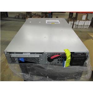 APC SMT3000RM2UNC Smart-UPS 3000VA LCD RM 2U 120V w/ Network Card