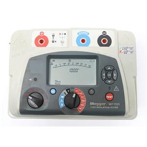 Megger MIT1525 15 kV DC Insulation Resistance Tester