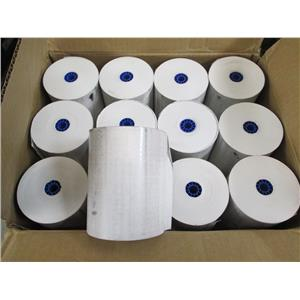 "Star 37963930 Thermal Receipt Paper 4.4"" x 328' - 12 pack"