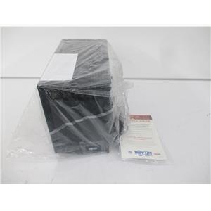 Tripp Lite SMART1050SLTM UPS - 1050 VA - 8 output 120V - NEW, OPEN BOX