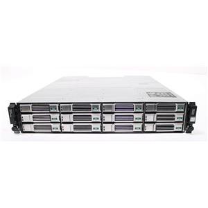 "Dell Equallogic PS4100 ISCSI SAN Storage 12x 2TB 7.2K SAS 3.5"" Hard Drives"