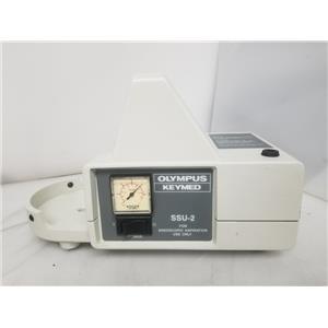 Olympus SSU-2 Endoscopic Aspiration Pump