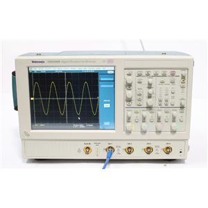 Tektronix TDS5104B 1GHz 5GS/s 4CH DPO Digital Phosphor Oscilloscope OPT 3M