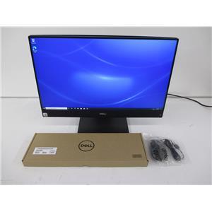 """Dell 9PC66 OptiPlex 5480 AIO 24"""" i5-10500T 8GB 256GB NVMe W10P OPEN/UNUSED 2024"""