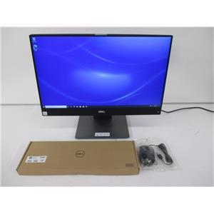 "Dell 02YC0 OptiPlex 5480 AIO 24"" Desktop i5-10500T 8GB 256GB PCIe W10P w/WARR"