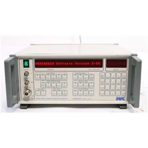 Wayne Kerr AMM20002Q 150kHz - 2.4GHz Automatic Modulation Meter