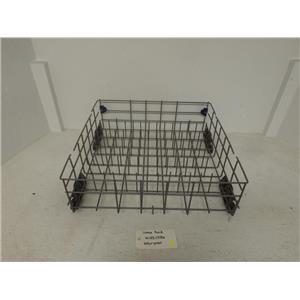 Whirlpool Dishwasher W10311986 Lower Rack (Used)