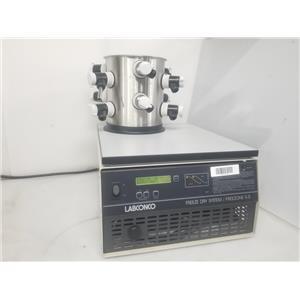 Labconco Freezone 4.5 Freeze Dry System 77500-00