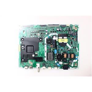 SAMSUNG UN55TU8000FXZA MAIN BOARD BN96-49639A