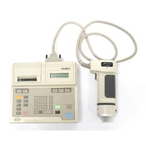 Minolta CR-300 Chroma Meter with DP-301 Data Processor