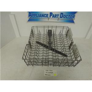 Whirlpool Dishwasher W11169039 Upper Rack (Used)