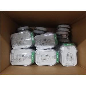 Philips HeartStart M5071A Smart Pads for Philips OnSite EXP 2020/06 - Lot of 49