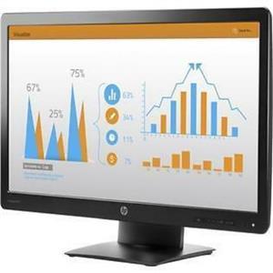 HP P232 LED LCD Monitor