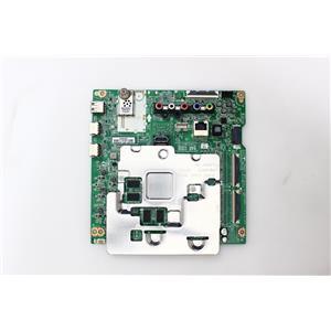 LG 43UJ6300-UA Main Board EBU64002202