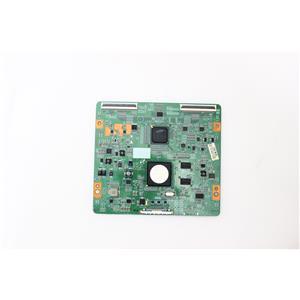 SAMSUNG UN55D7050XFXZA T-CON BOARD BN95-00501B