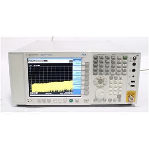 Agilent N9030A 3Hz to 44GHz PXA Signal Analyzer with Options 544 EXM LNP