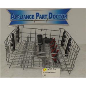 GE DISHWASHER WD28X26105 UPPER RACK (USED)
