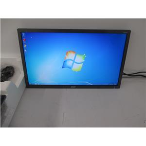 """Acer UM.WB6AA.003 Acer B226HQL ymiprx 21.5"""" Full HD 1920 x 1080 LCD Monitor -NOB"""
