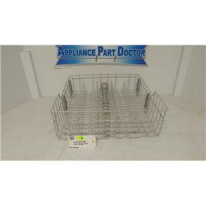 AMANA DISHWASHER W1090988 W10826745 UPPER RACK (USED)