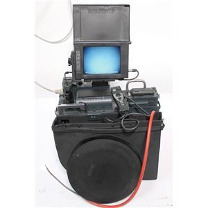Olympus iPLEX SX II R IV7635X1 IV7000-2 Industrial Inspection Borescope