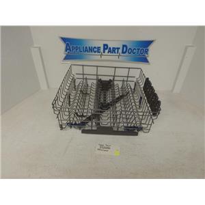 Whirlpool Dishwasher W10727422  W10350380 Upper Rack (Used)