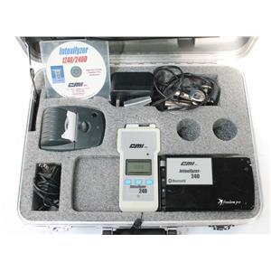 CMI Intoxilyzer 240 Breath Alcohol Instrument