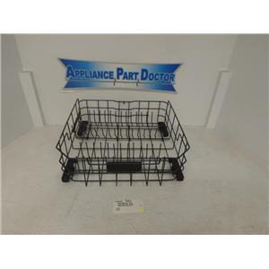 GE Dishwasher WD28X26106 WD28X22827 Lower Rack (Used)