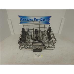 Kenmore Dishwasher WPW10462394  W10462394 Upper Rack (Used)
