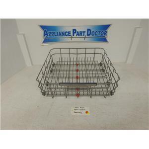 Samsung Dishwasher DD97-00197A Lower Rack (Used)