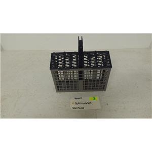 SAMSUNG DISHWASHER DD97-00250A SILVERWARE BASKET (USED)