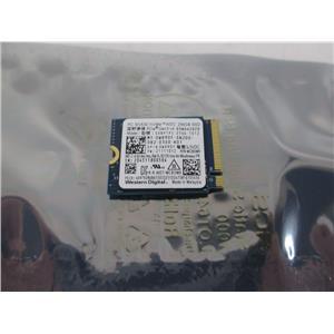 Dell FWJTG 256GB TLC PCI Express 3.0 x4 NVMe M.2 2230 SSD Solid State Drive