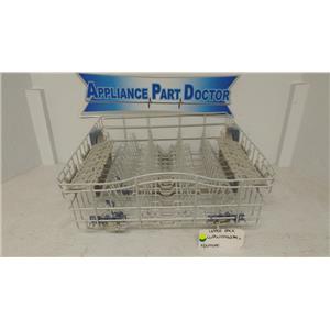 KENMORE DISHWASHER WPW10462394 UPPER RACK (USED)