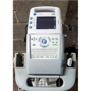SonoSite 180 Plus Portable Ultrasound System