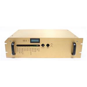 Varian Clinac Medical Systems 2100C Power Supply 890655 -03 REV P