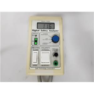Dale Technology LT544D Digital Safety Analyzer
