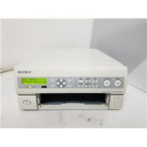 Sony UP-55MD Color Video Printer Model