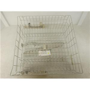 GE Dishwasher WD28X10391 Upper Rack Used