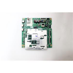 LG 49UJ6200-UA MAIN BOARD EBR85069101