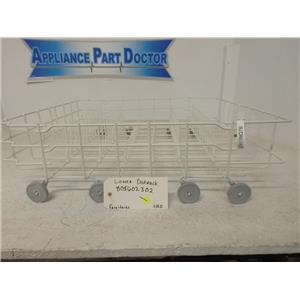 Frigidaire dishwasher 808602302 Lower Rack