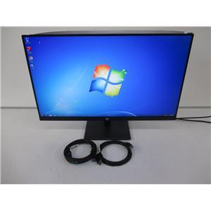 "HP 5QG36A8#ABA HP P274 27"" 16:9 IPS Monitor - NEW, OPRN BOX w/WARR TO 2023"