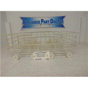 Frigidaire Dishwasher 808602302  154319706 Lower Rack Used