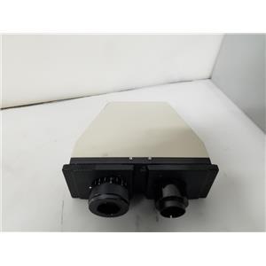 Olympus BH-2 Binocular Head w/ 1x Eyepiece