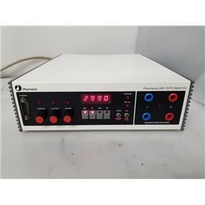 Pharmacia LKB ECPS 3000/150 Electrophoresis Power Supply