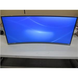 "Samsung C34H890WGN 34"" 21:9 Curved 100 Hz FreeSync LCD Monitor"