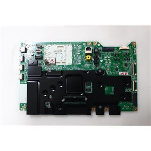 LG OLED65C9AUA MAIN BOARD EBT65972903